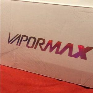 Size 12 Nike Air Vapormax flyknit 2